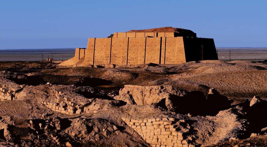 ruinas primera guerra