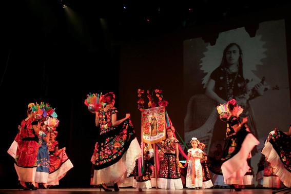 bailes tradicionales de mexico