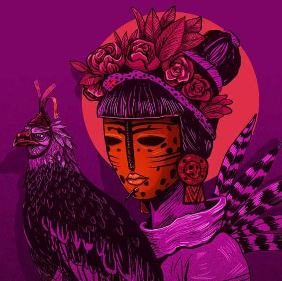 artistas urbanos mexicanos 2