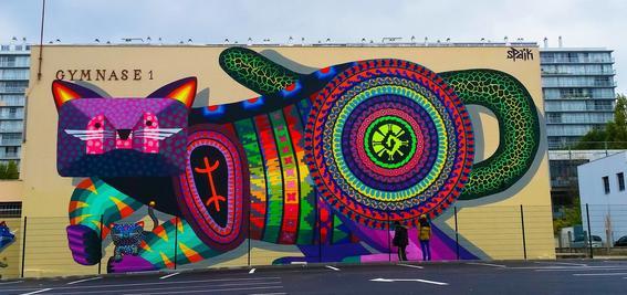 street art mexicano