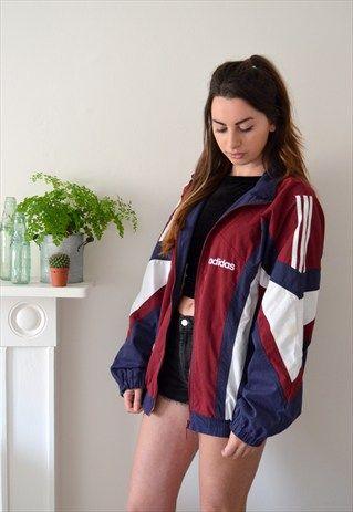 thrift shopping fashion trend athlete