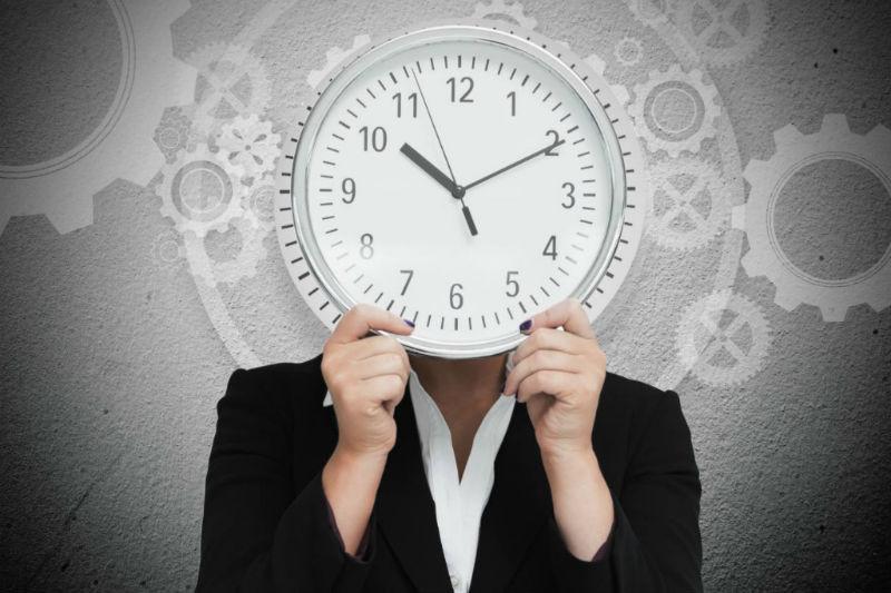 7 cosas que puedes hacer para dejar de perder el tiempo y enfocarte en lo que debes 6