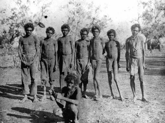El genocidio de Tasmania que exterminó a los aborígenes y del que nadie habla 1