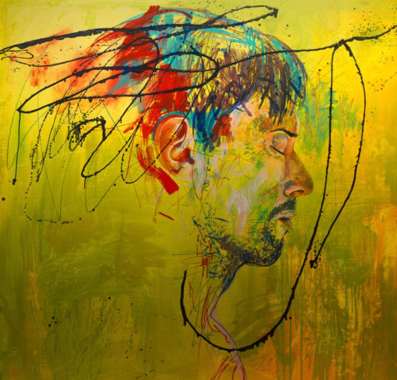 La artista que fue capaz de plasmar las emociones internas que los seres humanos experimentan 0