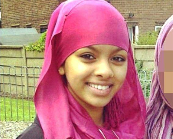asesinan a musulmana india 3