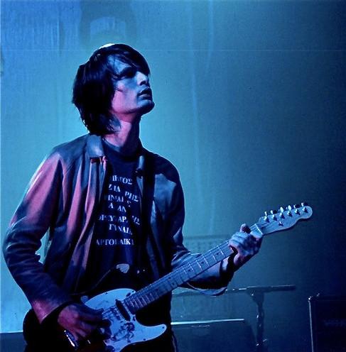 Radiohead puede ser lo que sea,  menos una banda perfecta 3
