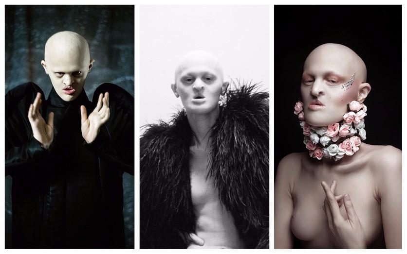 Modelos que están creando un nuevo concepto de belleza 10