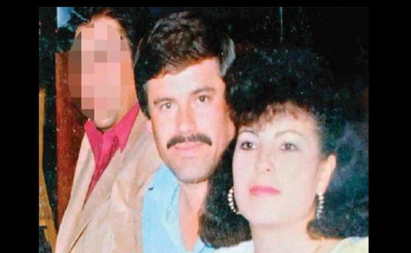 Mujeres: La debilidad que arruinó al imperio del 'El Chapo' Guzmán 2