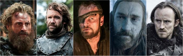 Quiénes morirán en la nueva temporada de 'Game of Thrones' 4