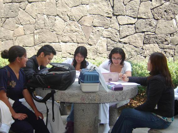 estudiantes con recursos ganan espacios en la unam 1