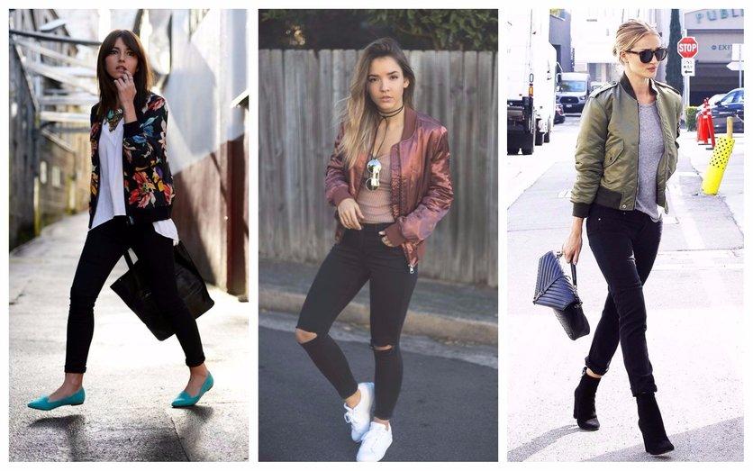 Instrucciones para tener estilo y comodidad en un mismo look 4