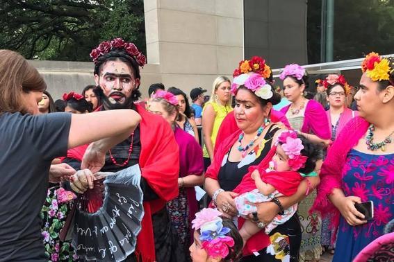 El día que mil Fridas arruinaron el arte mexicano