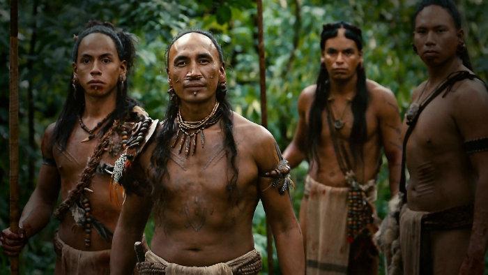 Mentiras que Hollywood ha propagado sobre los indígenas 4
