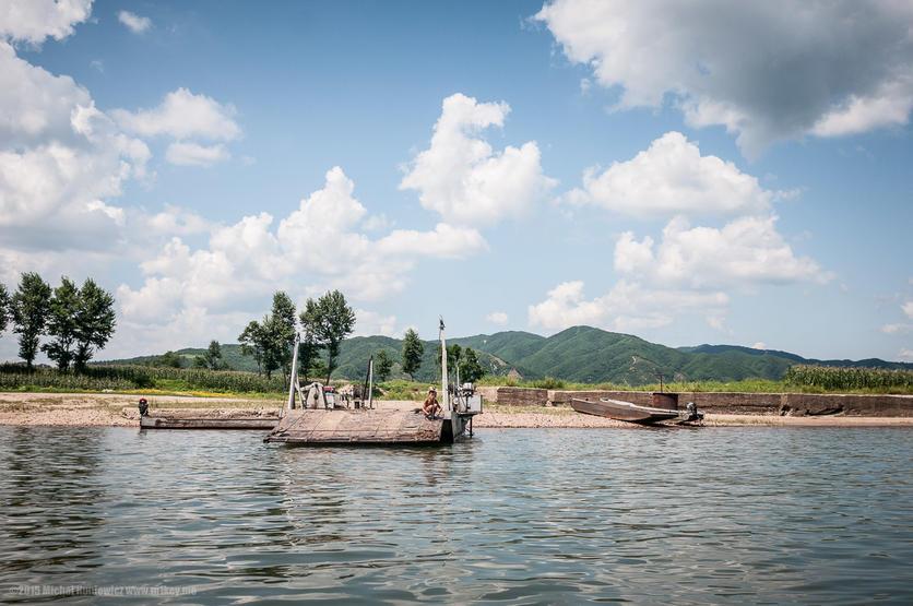 La belleza de Corea del Norte en 16 fotografías 11