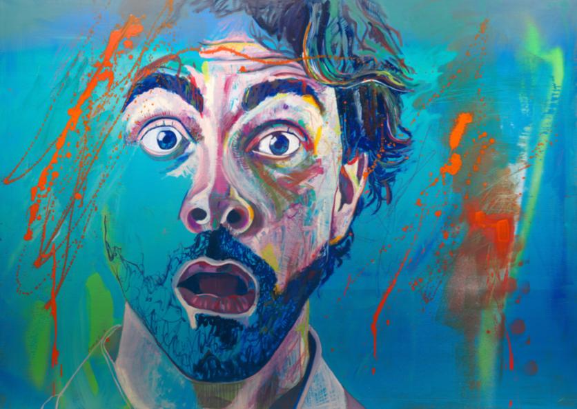 La artista que fue capaz de plasmar las emociones internas que los seres humanos experimentan 2