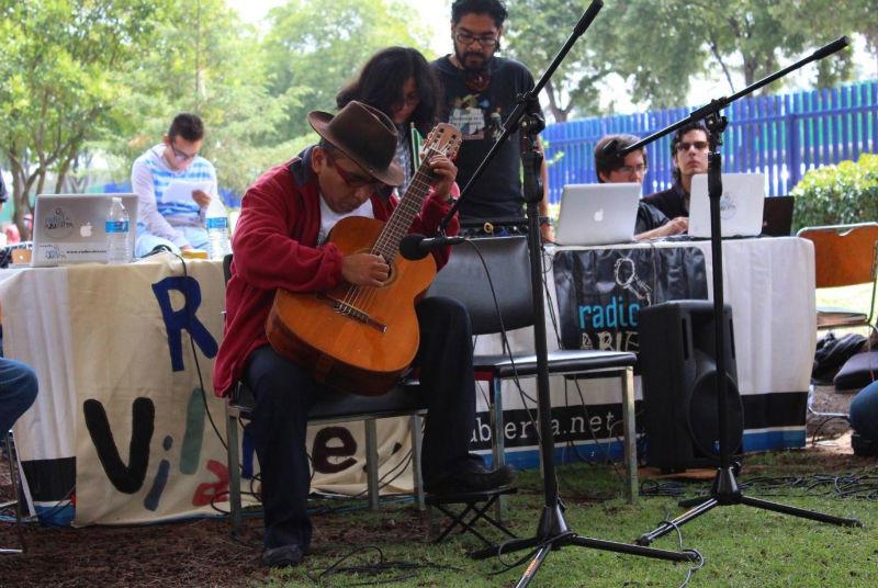 La estación de radio que rompe el estigma de las enfermedades mentales 2