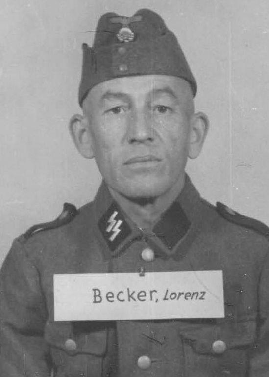 Los guardias de Auschwitz:  retratos de quienes protegieron la atrocidad 6