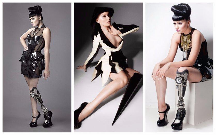 Modelos que están creando un nuevo concepto de belleza 5