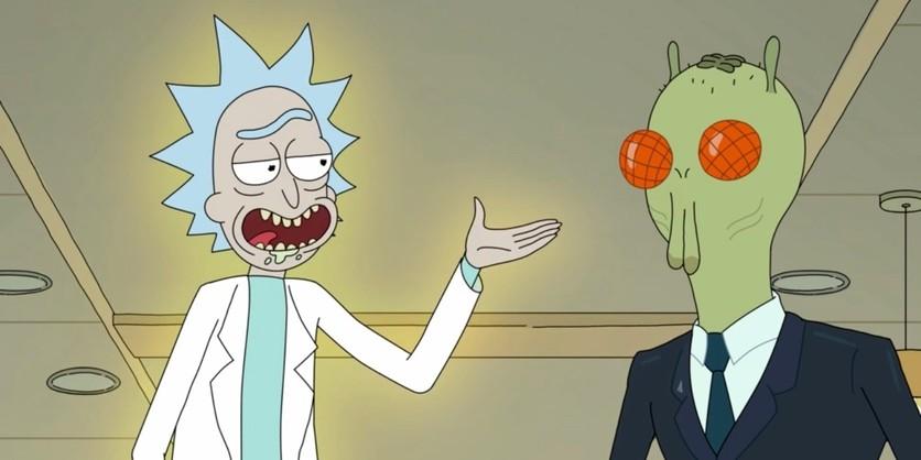 Teorías de 'Rick y Morty' que debes saber antes de que empiece la tercera temporada 2
