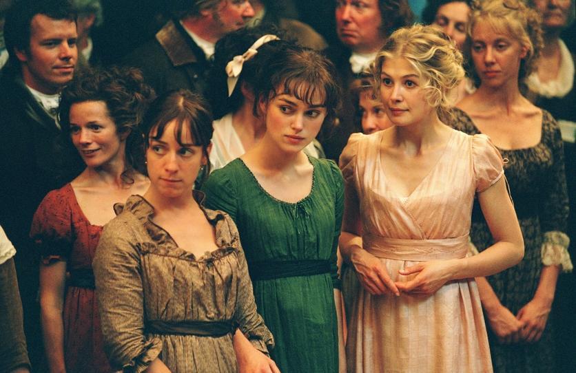 Jane Austen, la it-girl de la literatura que desafió a un mundo dominado por hombres 2