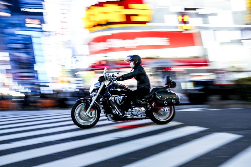 El verdadero 'Reto Tokio': cómo retratar una ciudad en 24 fotografías 10