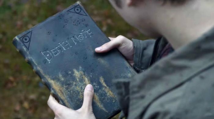 Razones por las que 'Death Note' de Netflix nunca superará al anime 4