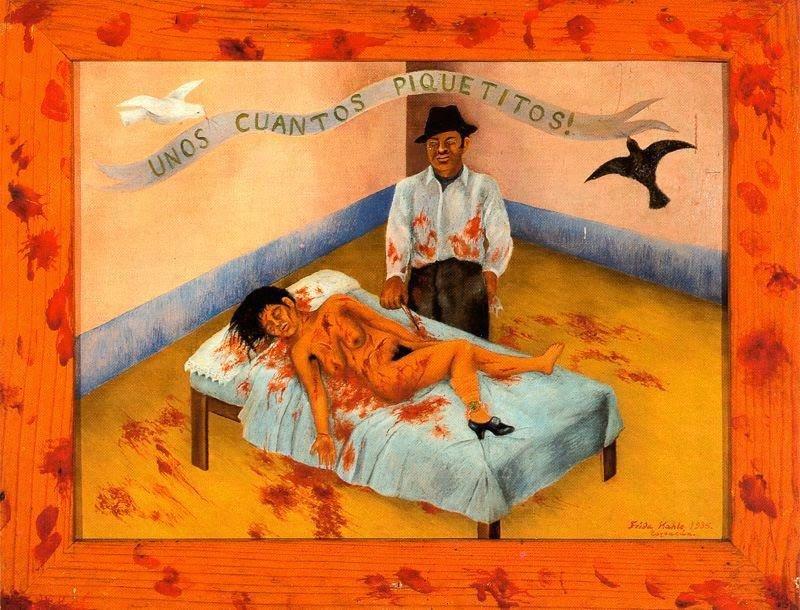 Momentos que convirtieron a Frida Kahlo en la artista mexicana más famosa del mundo 9