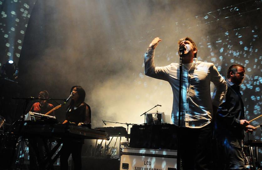 American Dream: el disco que debes escuchar antes de ver a LCD Soundsystem en vivo 2