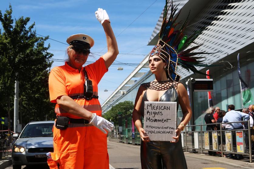 Repudiar el racismo y amar lo prehispánico como un nuevo modo de hacer arte 3