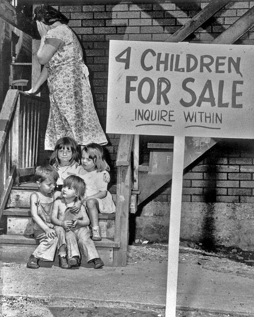 10 fotografías que muestran un pasado inaudito y los orígenes de nuestro presente 6