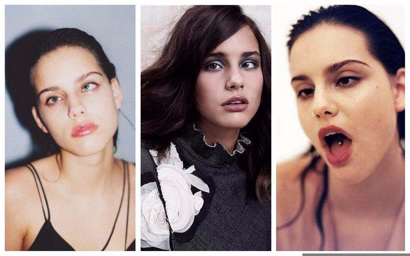 Modelos que están creando un nuevo concepto de belleza 4