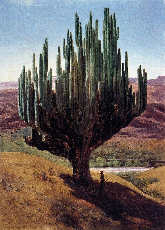 José María Velasco: el pintor mexicano que hemos olvidado 5