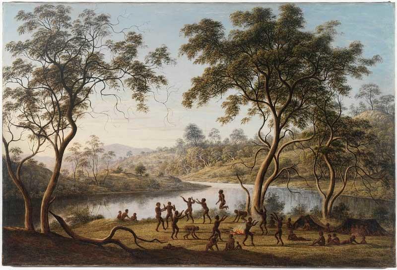 El genocidio de Tasmania que exterminó a los aborígenes y del que nadie habla 2