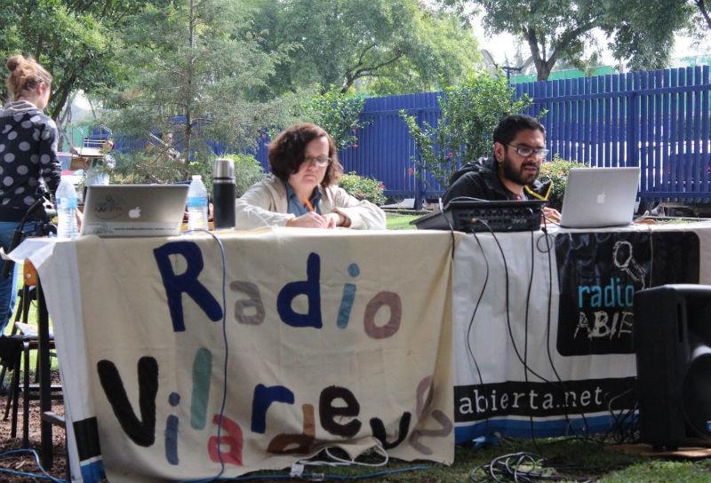 La estación de radio que rompe el estigma de las enfermedades mentales 0