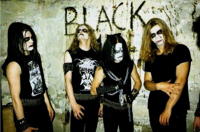 La banda de metal que provocó el suicidio de su vocalista para ser leyenda 0