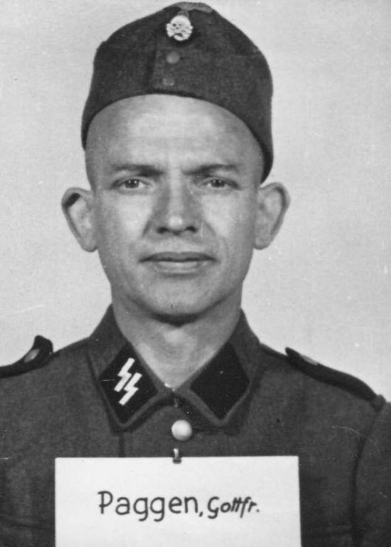 Los guardias de Auschwitz:  retratos de quienes protegieron la atrocidad 8
