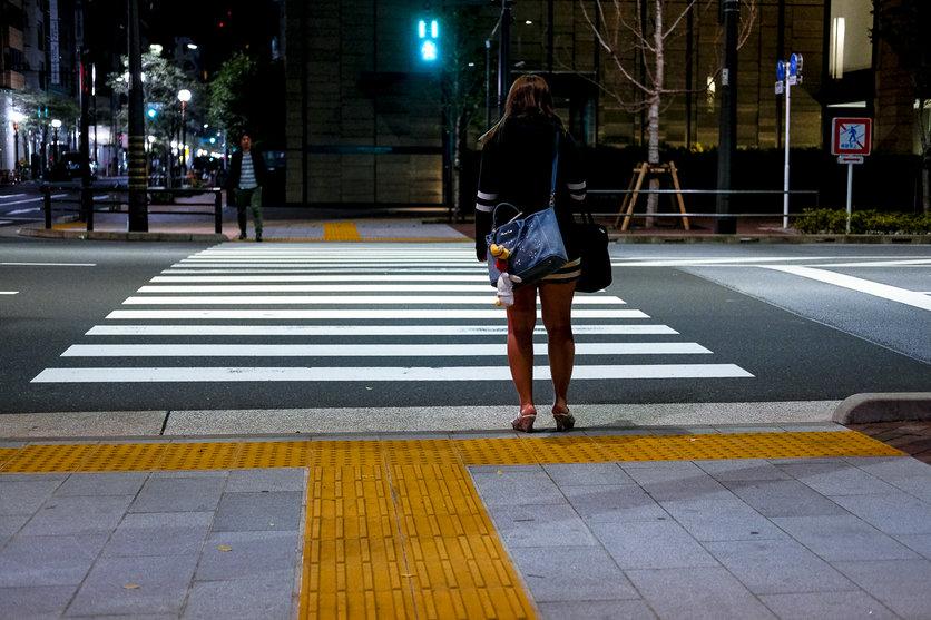 El verdadero 'Reto Tokio': cómo retratar una ciudad en 24 fotografías 18
