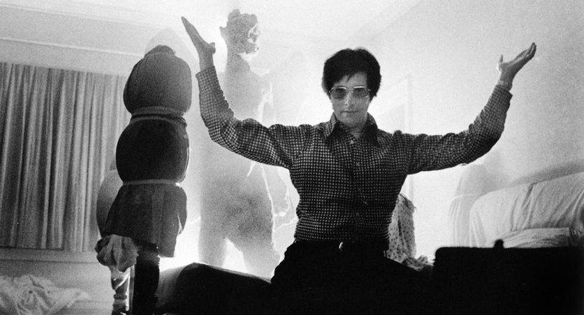 'El Exorcista': detrás de cámaras y de frente al horror 12