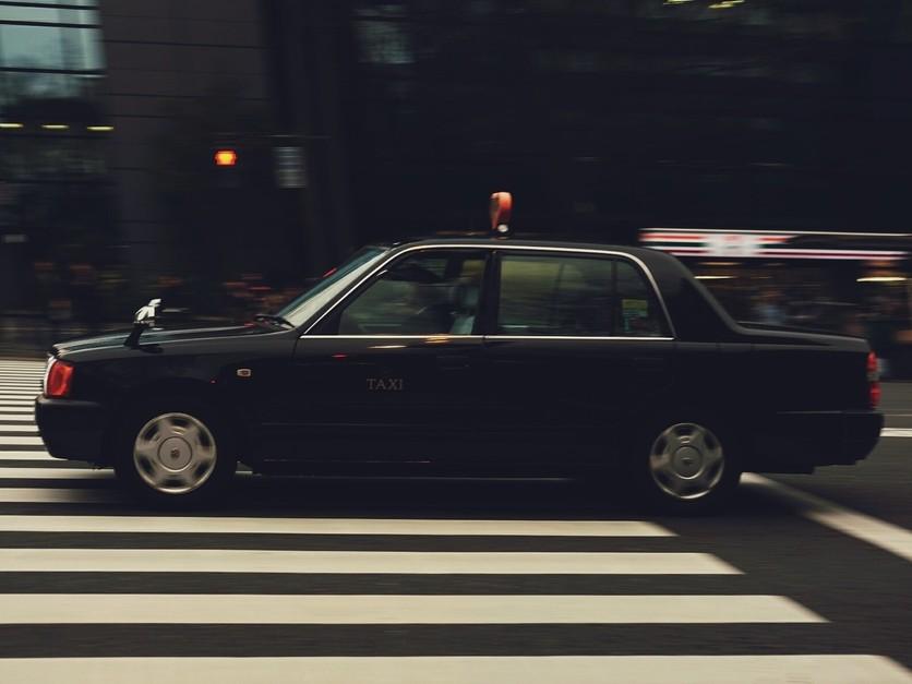 El verdadero 'Reto Tokio': cómo retratar una ciudad en 24 fotografías 17