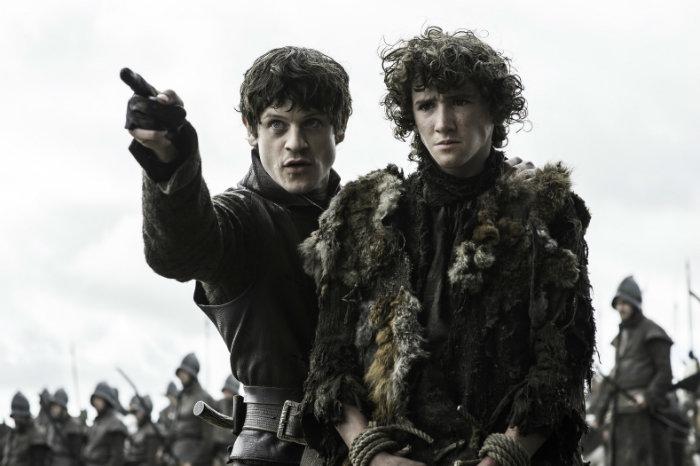 Quiénes morirán en la nueva temporada de 'Game of Thrones' 0