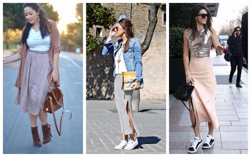 Instrucciones para tener estilo y comodidad en un mismo look 3