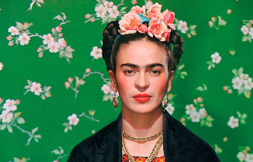 Momentos que convirtieron a Frida Kahlo en la artista mexicana más famosa del mundo 0