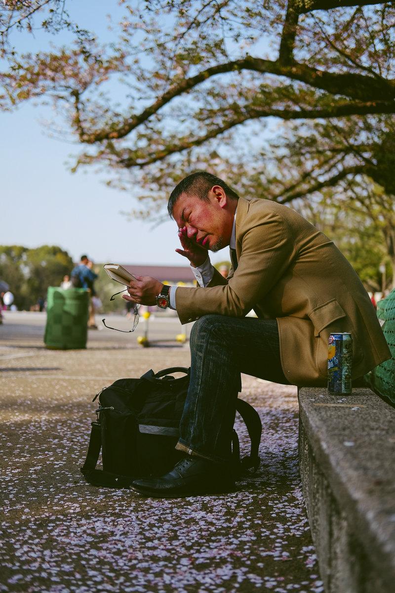 El verdadero 'Reto Tokio': cómo retratar una ciudad en 24 fotografías 8