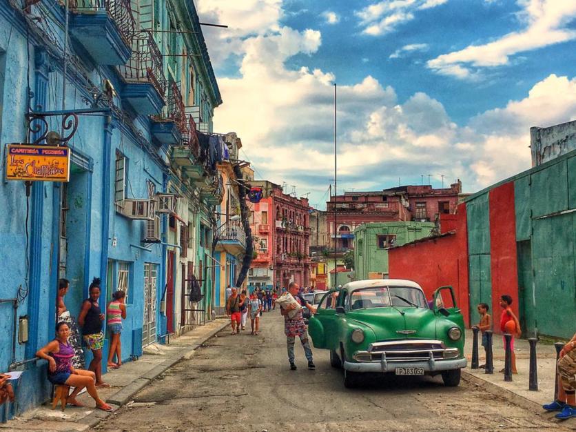 20 experiencias que solo podrás vivir cuando viajas a Cuba por primera vez 0
