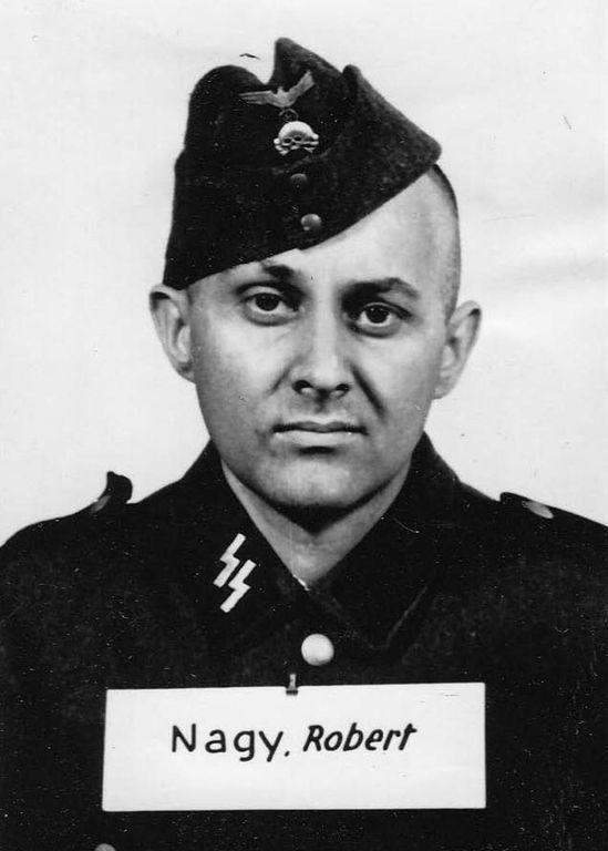Los guardias de Auschwitz:  retratos de quienes protegieron la atrocidad 10