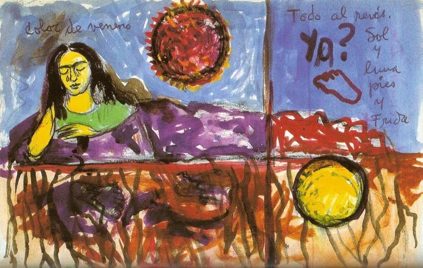 Momentos que convirtieron a Frida Kahlo en la artista mexicana más famosa del mundo 2