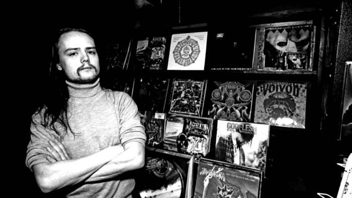 La banda de metal que provocó el suicidio de su vocalista para ser leyenda 4