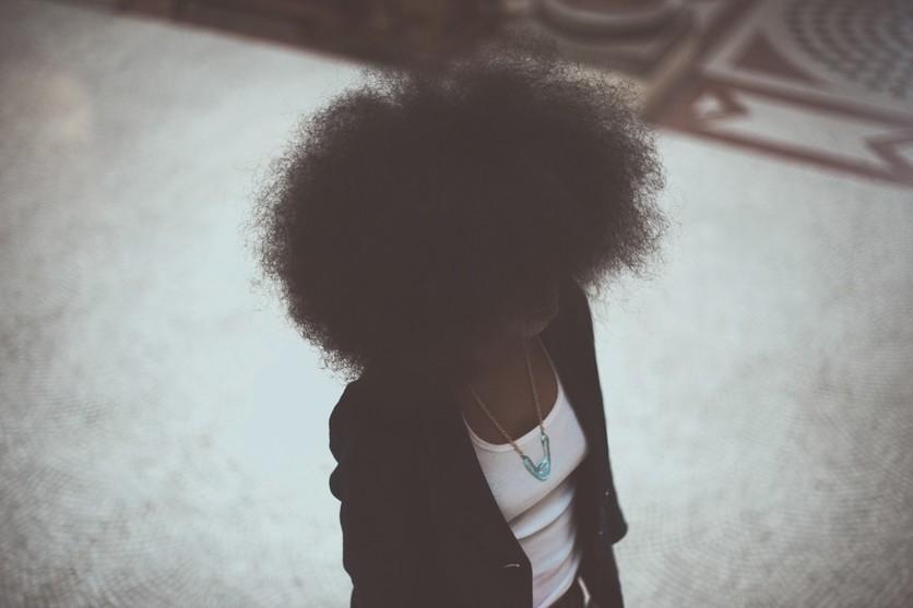 Poemas para reconocer tu identidad y combatir el sexismo 5