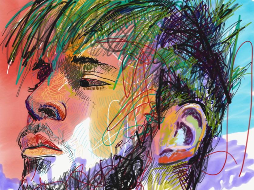La artista que fue capaz de plasmar las emociones internas que los seres humanos experimentan 3