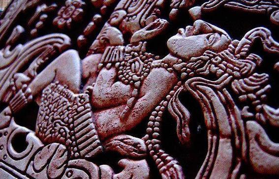 diferencias mayas y mexicas 4